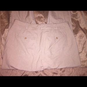 Talbots Pants - Like New Talbots curvy crop pants